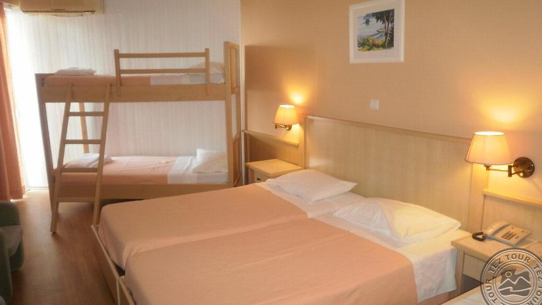 ELEA BEACH HOTEL 4 * №5