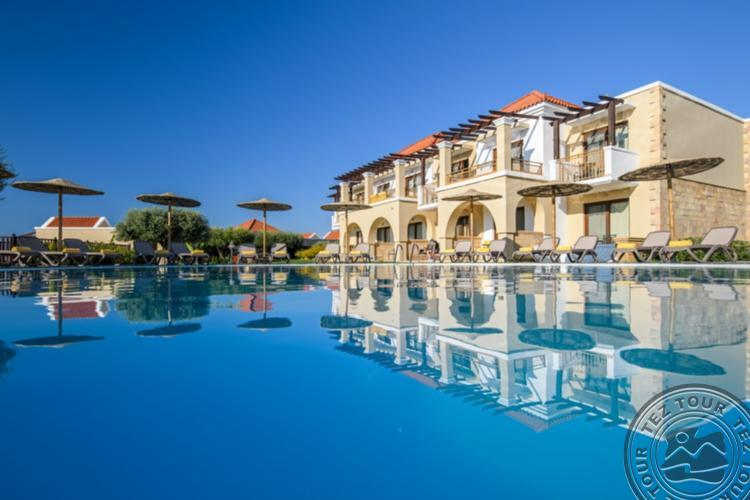 LINDOS IMPERIAL RESORT 5 * - Греция