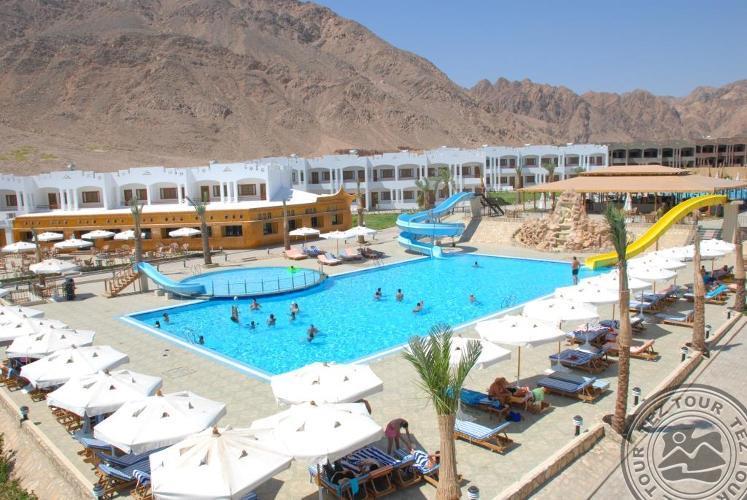 Happy Life Village 3+ * - Dehaba, Ēģipte