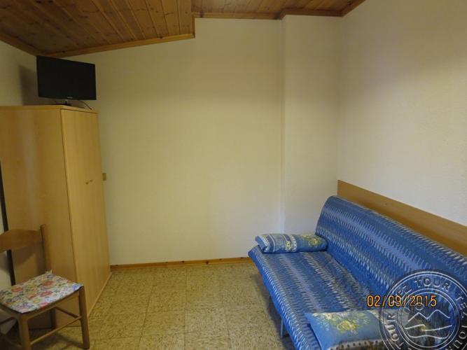 CASA FRANCA APARTMENTS (LIVIGNO) Apts №23