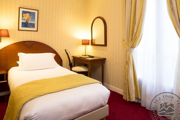IMPERIAL HOTEL (PARIS) 3 * №12