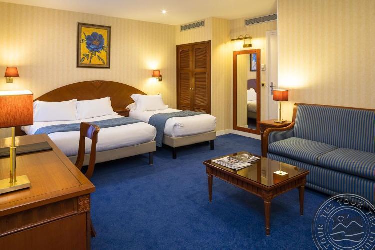 IMPERIAL HOTEL (PARIS) 3 * №13