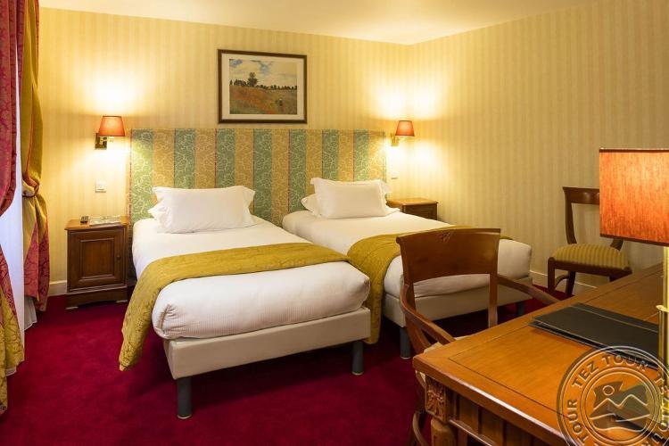 IMPERIAL HOTEL (PARIS) 3 * №15