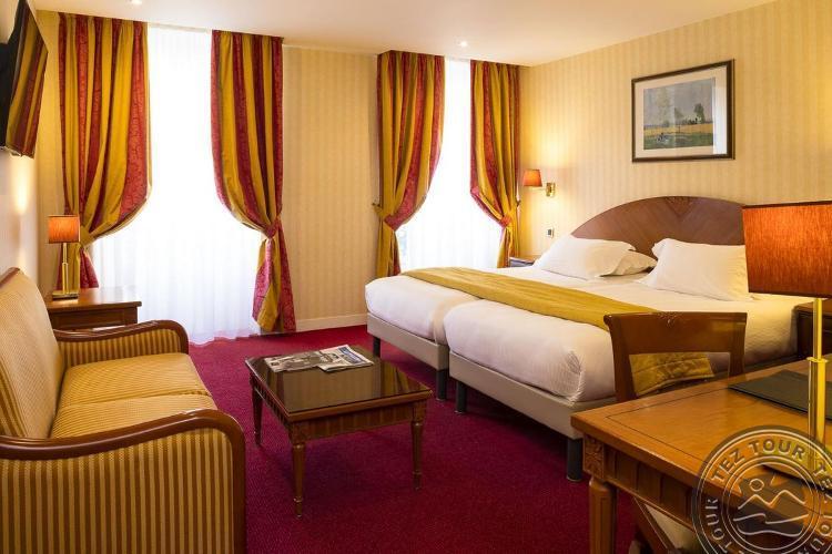 IMPERIAL HOTEL (PARIS) 3 * №17