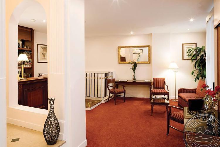 IMPERIAL HOTEL (PARIS) 3 * №6