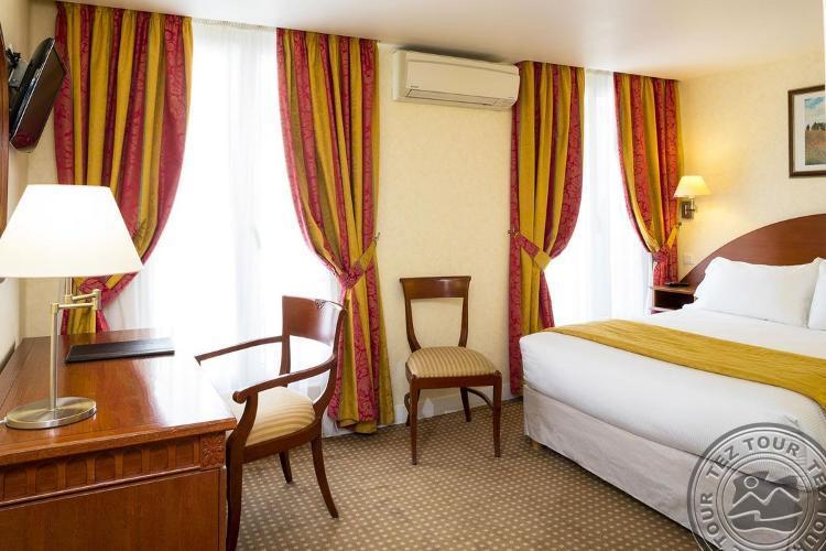 IMPERIAL HOTEL (PARIS) 3 * №10