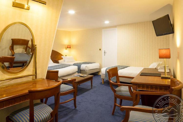 IMPERIAL HOTEL (PARIS) 3 * №11