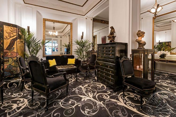 PEYRIS HOTEL 3* Superior - Франция