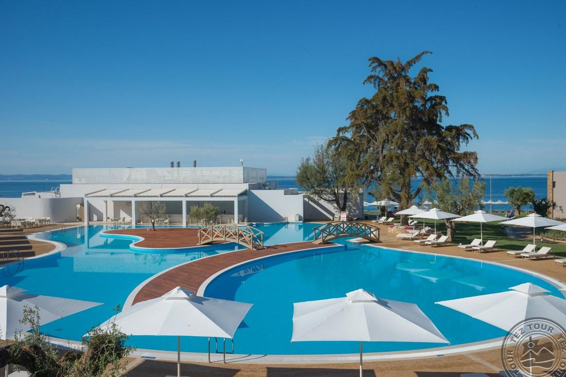 IKOS OLIVIA - Halkidiki-Sithonia, Greece