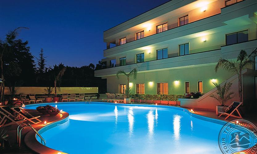 CLORINDA HOTEL (PAESTUM) 4 * - Италия