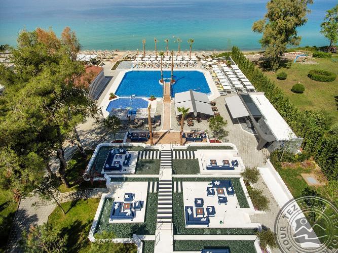 POTIDEA PALACE HOTEL 4 * - Graikija