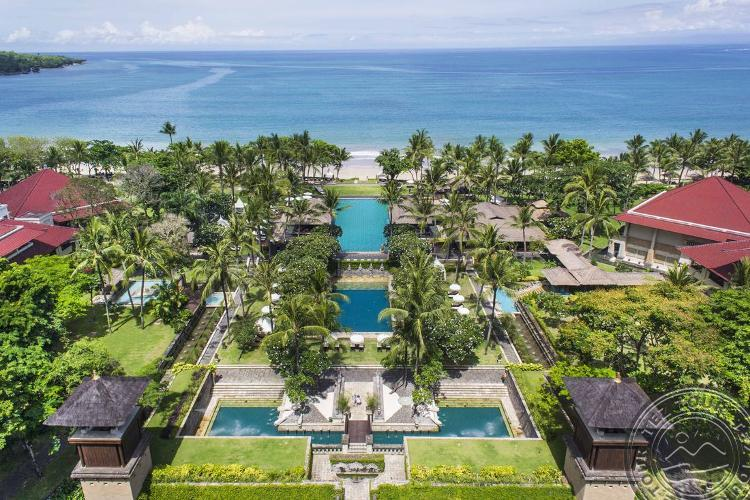INTERCONTINENTAL BALI 5 * - Indonesia