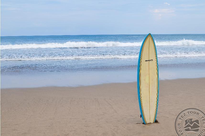THE SEMINYAK BEACH RESORT & SPA 5 * №37