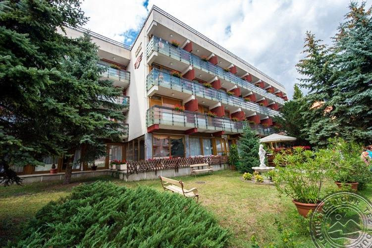 Majerik Hotel (heviz) 3 * - Хевиз, Венгрия