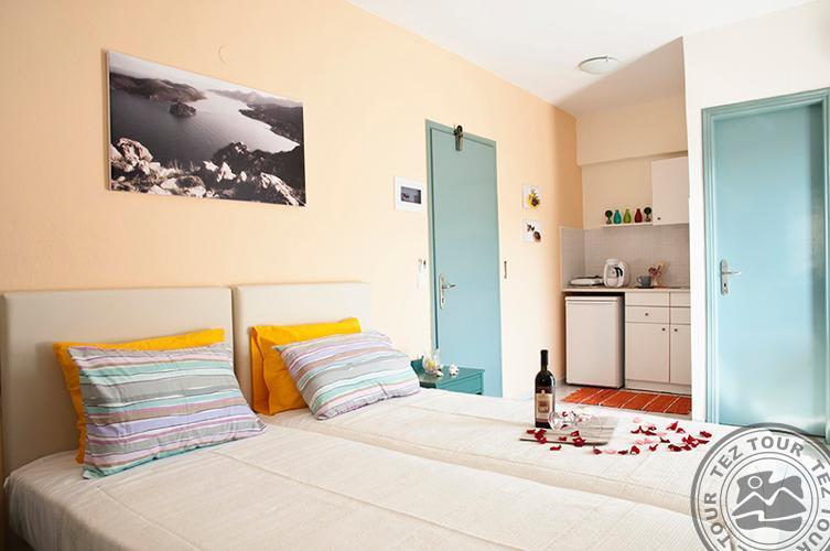 Selena View Apartments 2 * - Крит - Ираклион, Греция