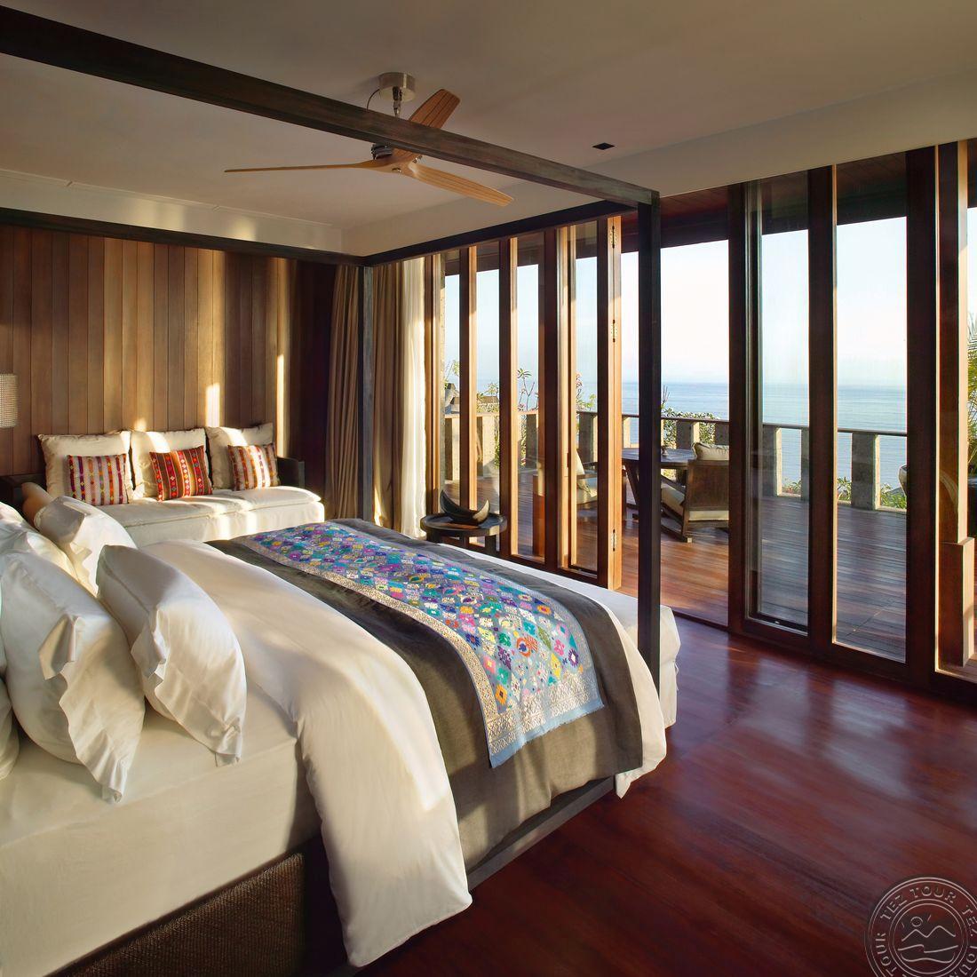 BVLGARI HOTELS & RESORTS BALI 5 * №4