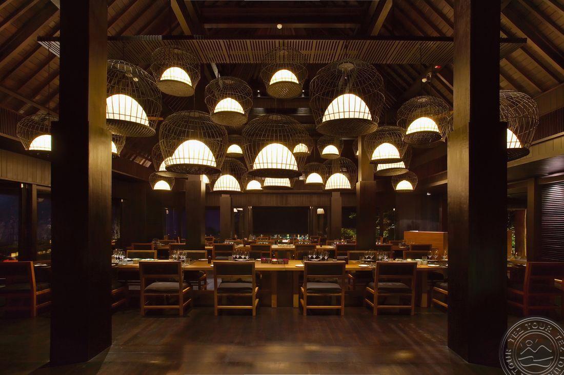 BVLGARI HOTELS & RESORTS BALI 5 * №16