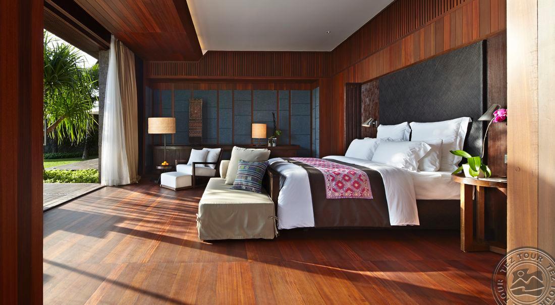 BVLGARI HOTELS & RESORTS BALI 5 * №25