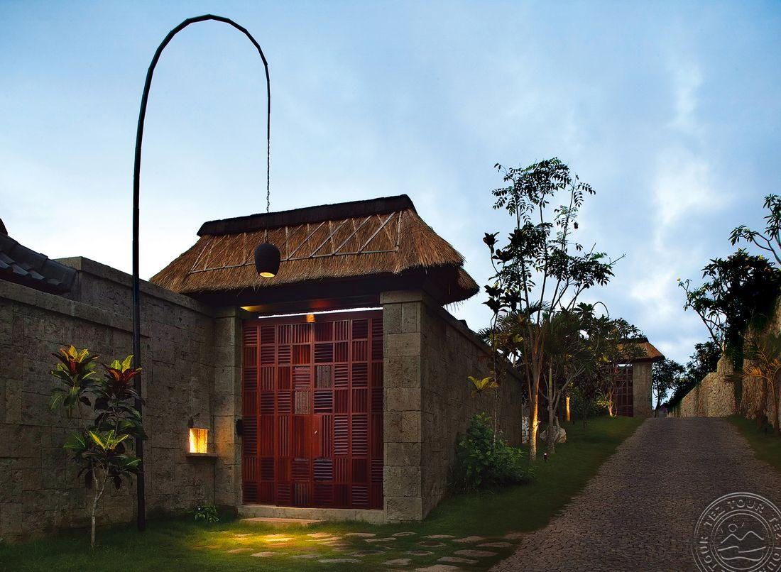 BVLGARI HOTELS & RESORTS BALI 5 * №39