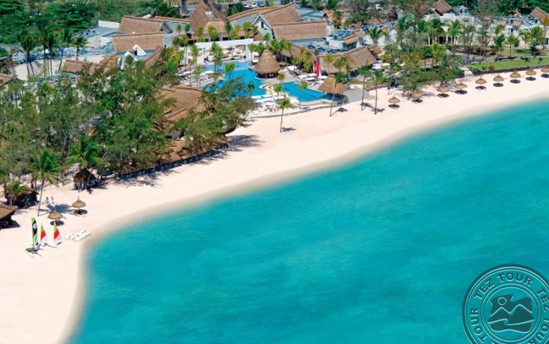 Ambre Resort & Spa 3 * - Маврикий, Маврикий