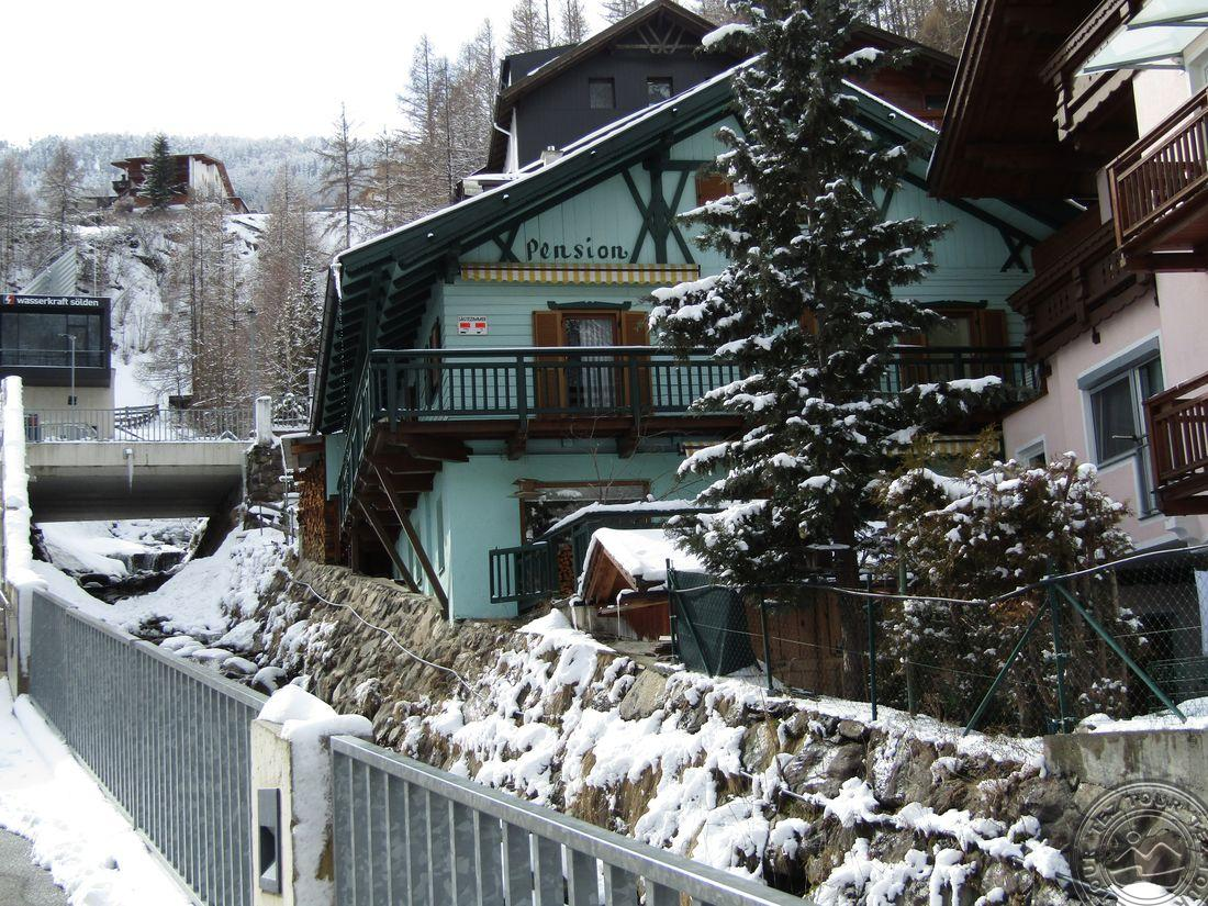 MINA PENSION (SOELDEN) Pens