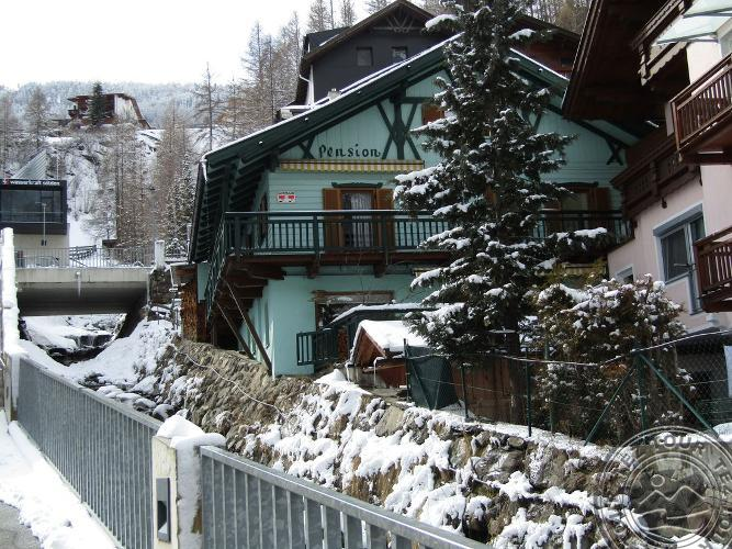 MINA PENSION (SOELDEN) Pens №23