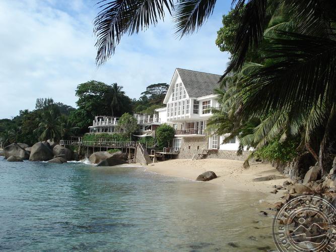 Bliss Hotel Seychelles 4 * - Маэ, Сейшелы