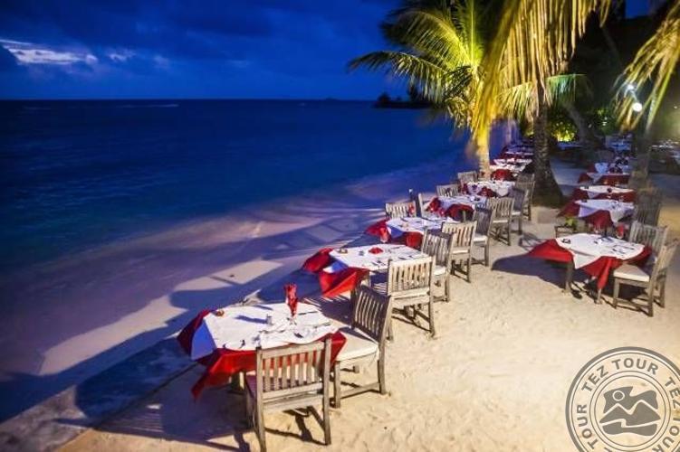 La Digue Island Lodge 4 * - Ла Диг, Сейшелы