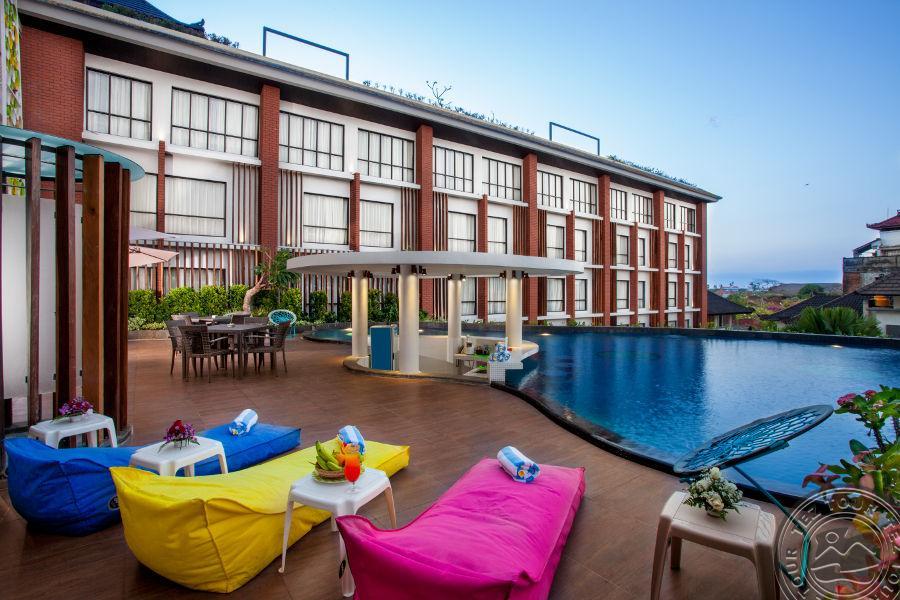 ION HOTEL BALI 3 *
