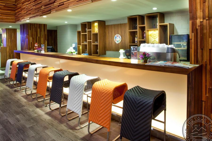 ION HOTEL BALI 3 * №3