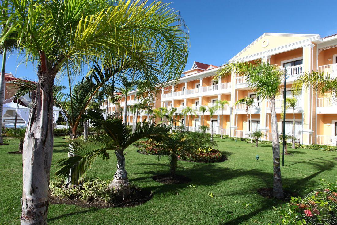 GRAND BAHIA PRINCIPE AQUAMARINE 5 * №6