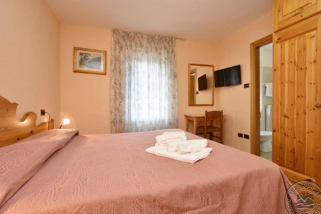 VILLA AGOMER HOTEL (ALBA DI CANAZEI) 2 * №2