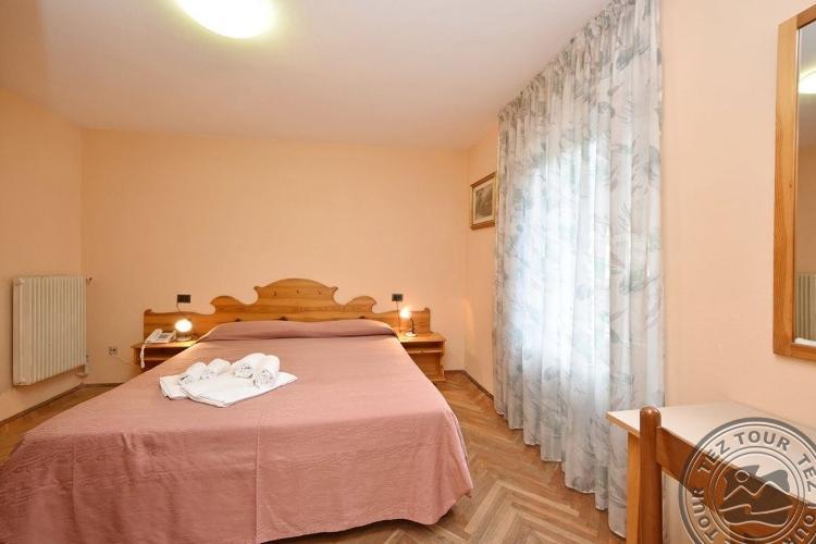 VILLA AGOMER HOTEL (ALBA DI CANAZEI) 2 * №3