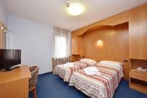 VILLA AGOMER HOTEL (ALBA DI CANAZEI) 2 * №4