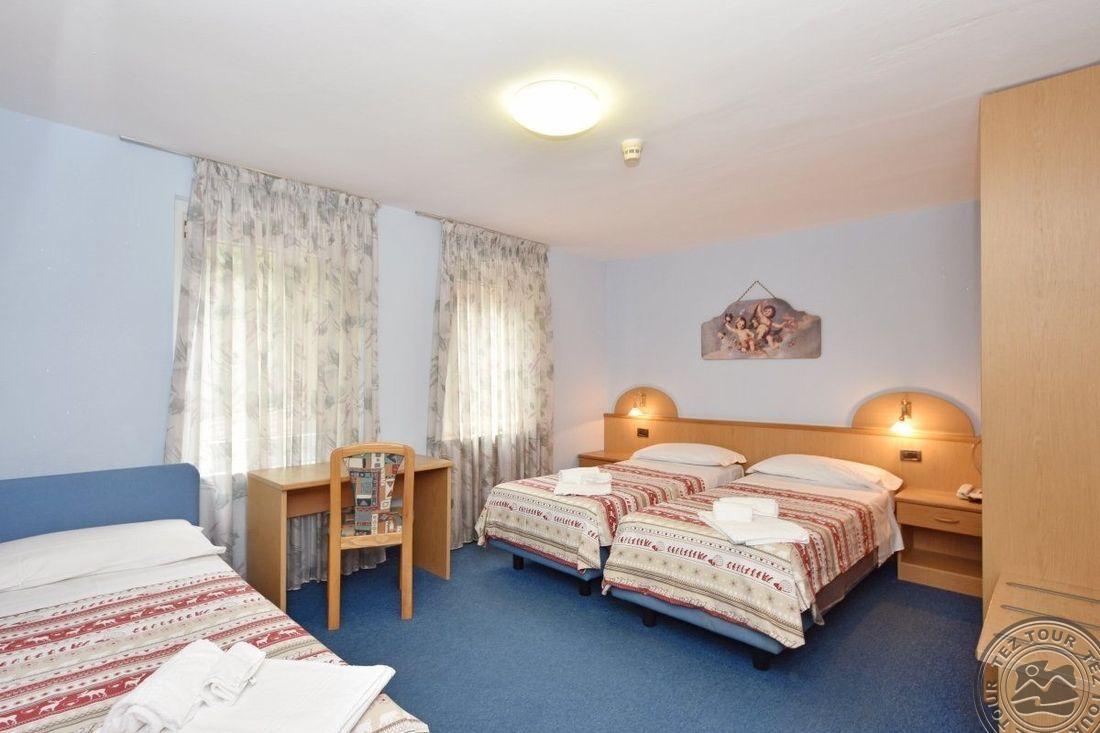 VILLA AGOMER HOTEL (ALBA DI CANAZEI) 2 * №5