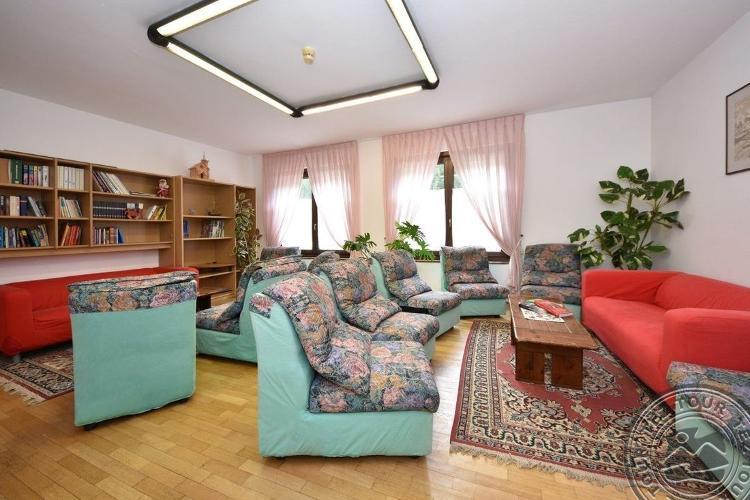 VILLA AGOMER HOTEL (ALBA DI CANAZEI) 2 * №6