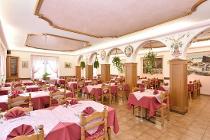 VILLA AGOMER HOTEL (ALBA DI CANAZEI) 2 * №7