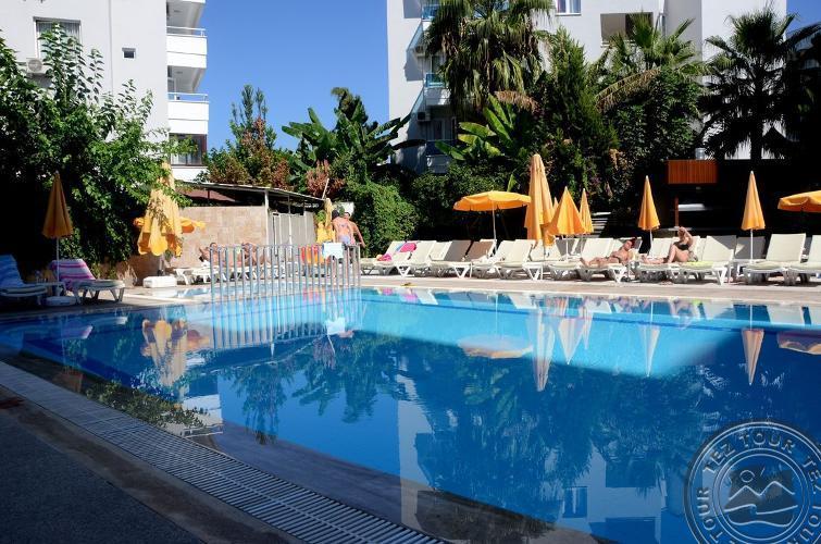 ACAR HOTEL 4 * - Турция