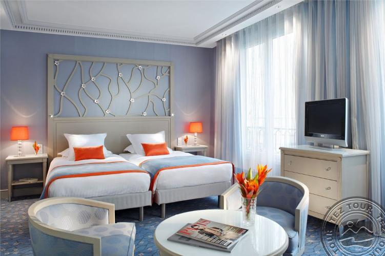 ROCHESTER CHAMPS ELYSEES 4 * №10