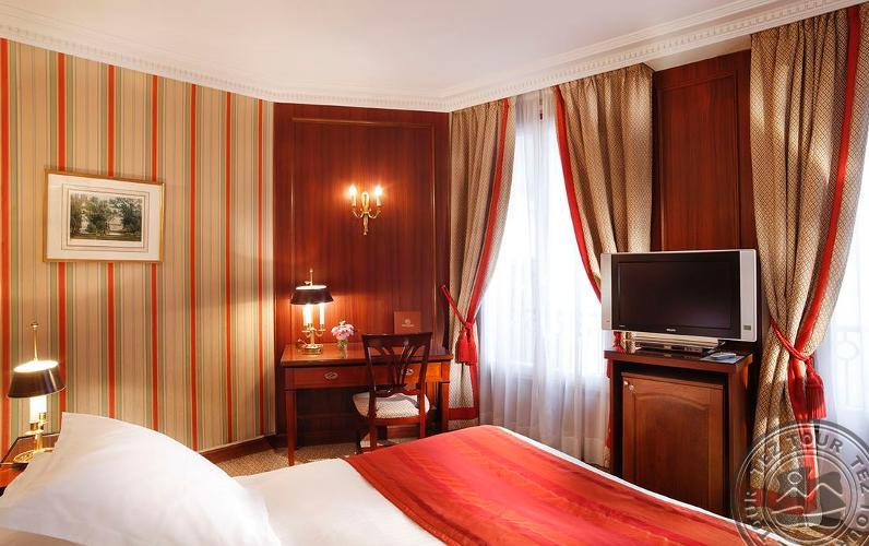 ROCHESTER CHAMPS ELYSEES 4 * №11
