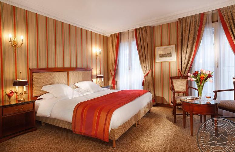 ROCHESTER CHAMPS ELYSEES 4 * №12