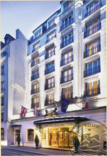 ROCHESTER CHAMPS ELYSEES 4 * №15