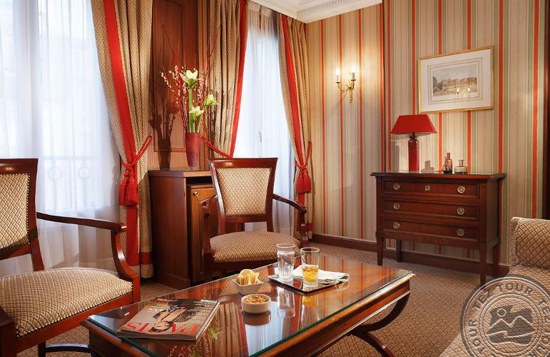 ROCHESTER CHAMPS ELYSEES 4 * №16