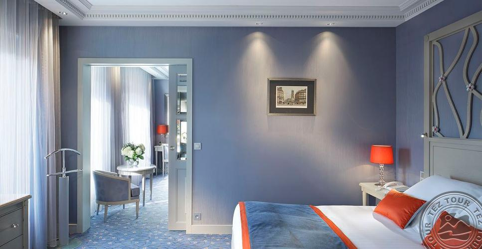 ROCHESTER CHAMPS ELYSEES 4 * №7