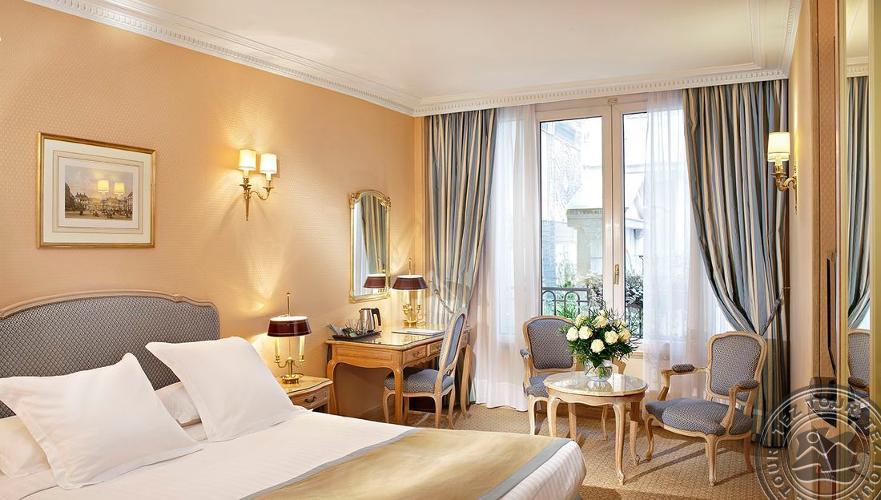 ROCHESTER CHAMPS ELYSEES 4 * №8