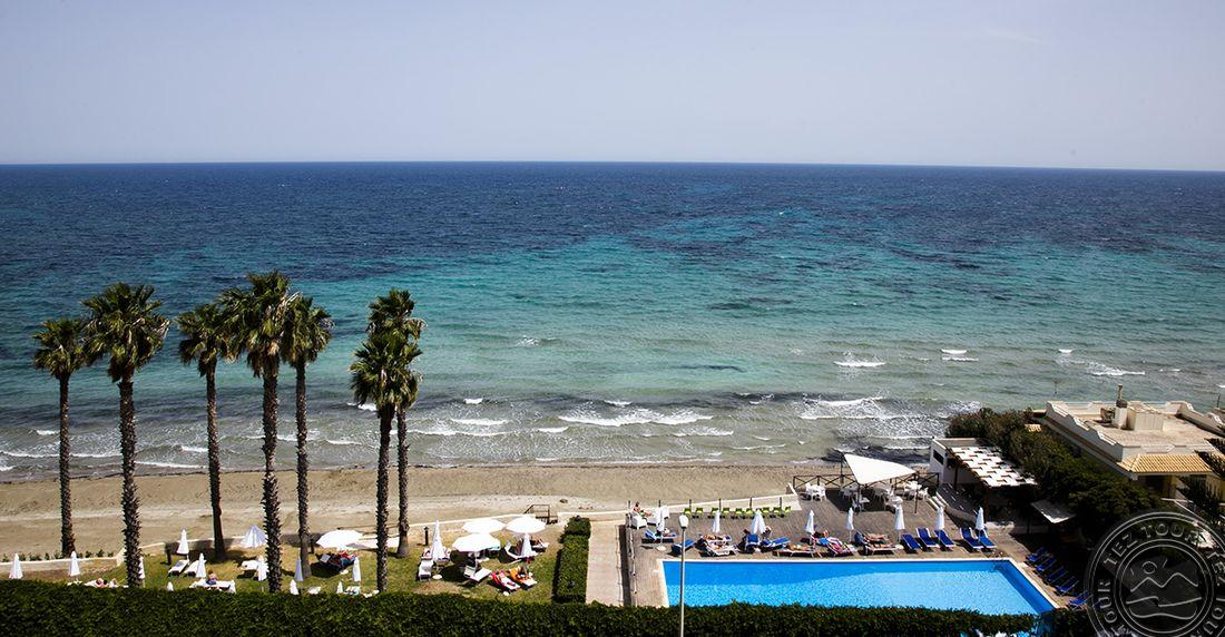 PRESIDENT SEA PALACE (MARINA DI NOTO) - Сицилия - Сиракузы, Италия