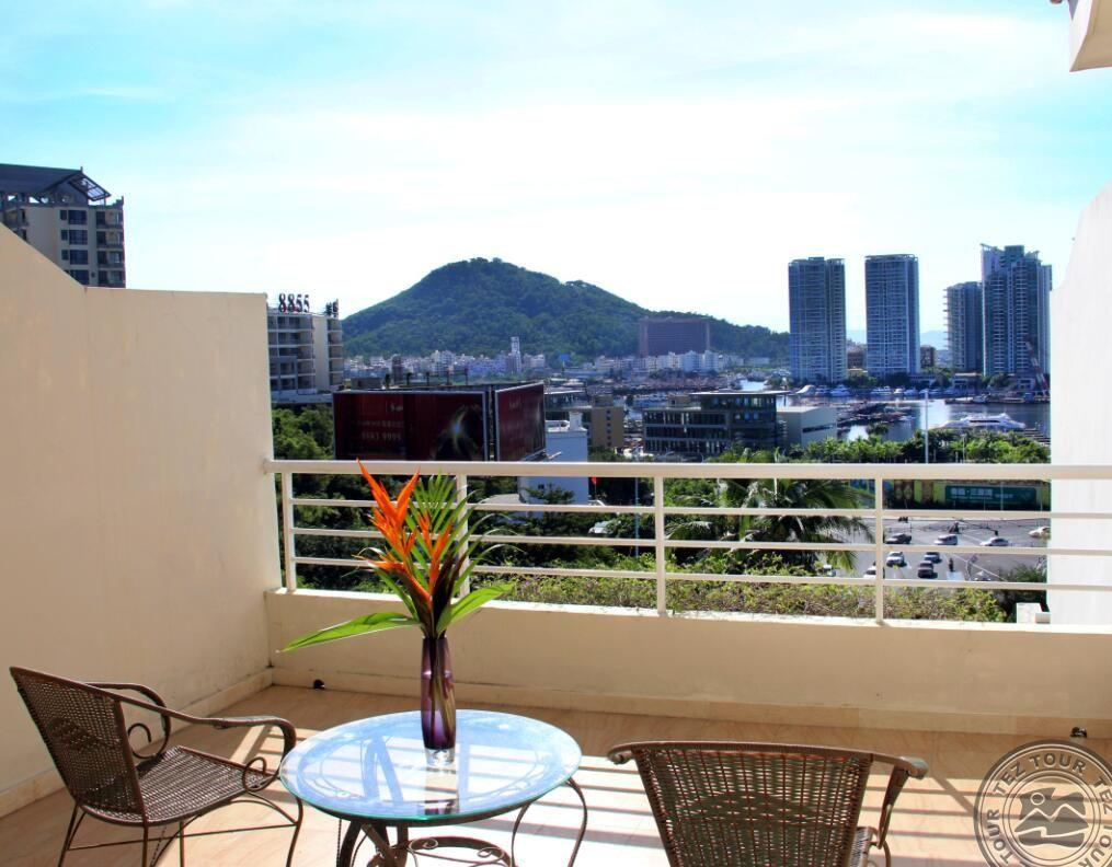 GUEST HOUSE 4 * №17