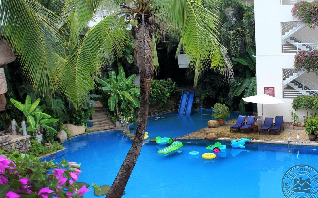 GUEST HOUSE 4 * №37