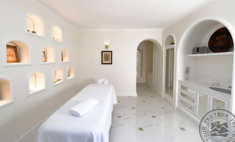 AMBASCIATORI GRAND HOTEL (SORRENTO) 5 * №3