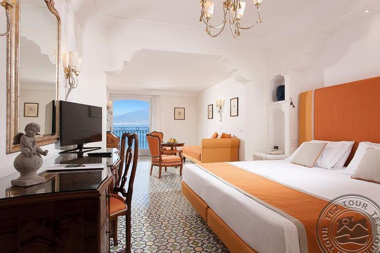 AMBASCIATORI GRAND HOTEL (SORRENTO) 5 * №6